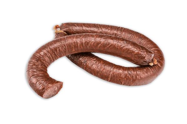 Alpensalami Rein Rind Ring 370 g