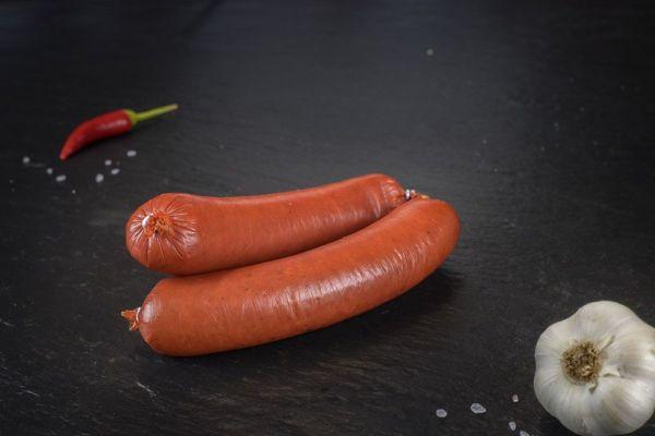 Sucuk Rein Rind 300 gr 2 Stück