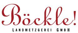 Metzgerei Böckle