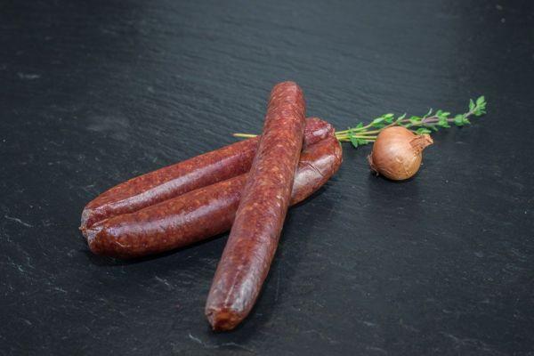 Bauernwürstchen Rein Rind 250gr 4 Stück